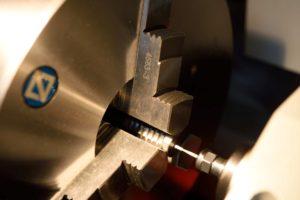 Станок GRINDEX для шлифовки внутренних резьб