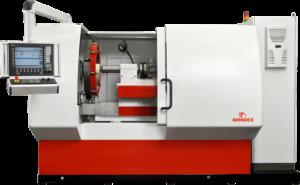 Станок для внутренней шлифовки Grindex MBU - 1024