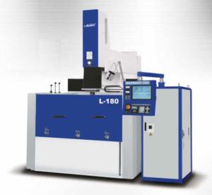 Прошивной электроэрозионный станок Maximart EDM L-180