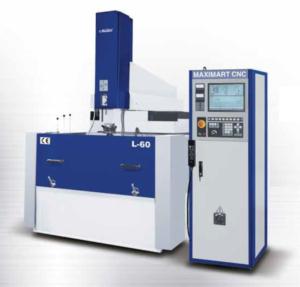 Прошивной электроэрозионный станок Maximart EDM L-60