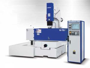 Прошивной электроэрозионный станок Maximart EDM V-70