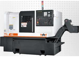 Токарный станок Taiwan Machine Tool Co TL 42