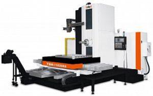 Станок горизонтально-расточной TBM-11020RS от Taiwan Machine Tool