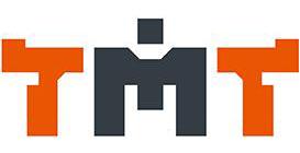Логотип Taiwan Machine Tool производителя профессиональных металлообрабатывающих станков