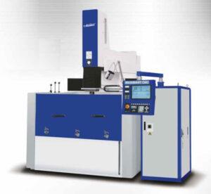 Прошивной электроэрозионный станок Maximart EDM M-180