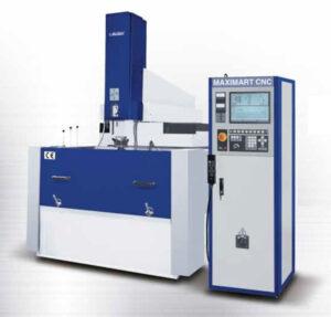 Прошивной электроэрозионный станок Maximart EDM M-60