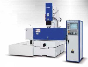 Прошивной электроэрозионный станок Maximart EDM W-70