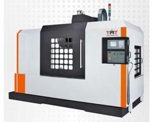 Вертикально-фрезерный центр с ЧПУ с направляющими скольжения UCW-1100 от Taiwan Machine Tool Co (TMT)