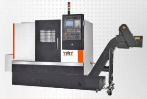 Токарный станок с ЧПУ с линейными направляющими качения UUM-15A от Taiwan Machine Tool