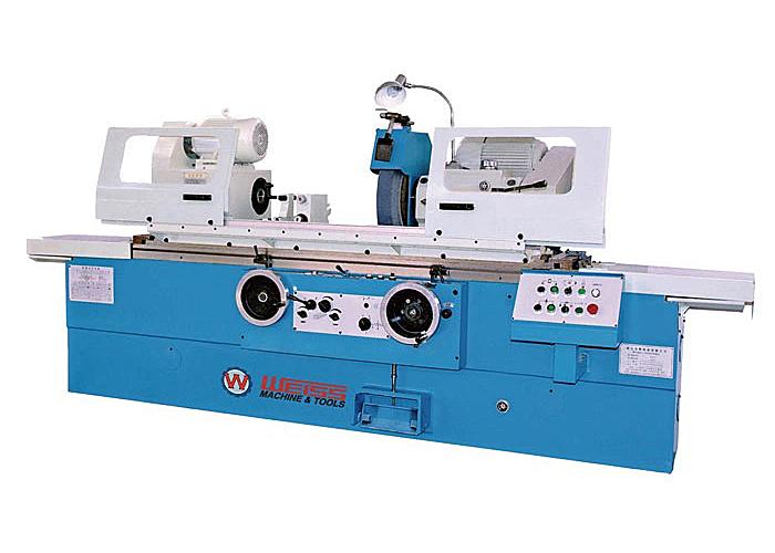 Купить круглошлифовальный станок weiss machinery N1332B